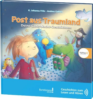 Post aus Traumland Ting